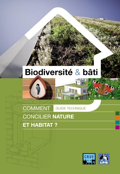 Guide biodiversité et bâti © LPO