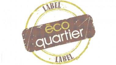 label ecoquartiers