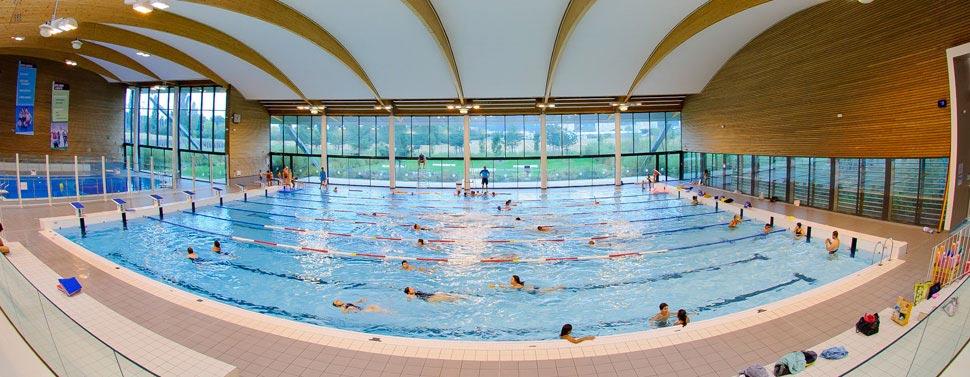L architecture textile le futur du b timent hqe for Chamalieres piscine