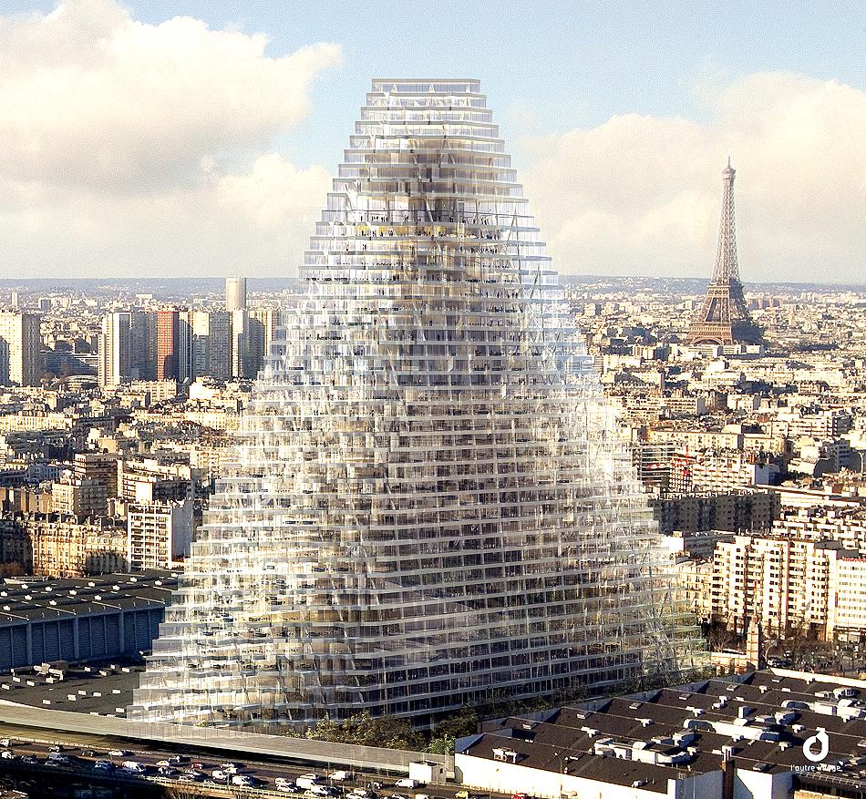 Herzog de meuron la qualit environnementale dans la for Parigi travel tour